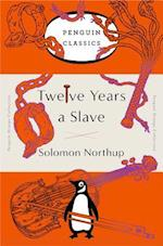 Twelve Years a Slave (Penguin Orange Collection)