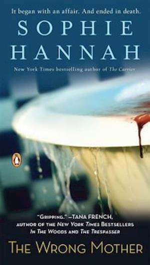Bog, paperback The Wrong Mother af Sophie Hannah