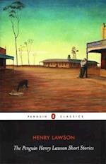 The Penguin Henry Lawson Short Stories af John Kinsella, Henry Lawson