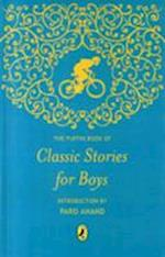 The Puffin Book of Classic Stories for Boys af Manjula Padmanabhan