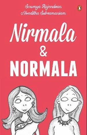 Nirmala and Normala: 1969-2014 af Sowmya Rajendran