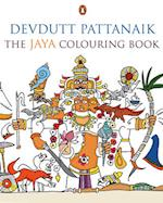 The The Jaya Colouring Book af DR. DEVDUTT PATTANAIK