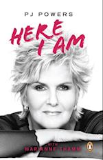 PJ Powers - Here I Am af Marianne Thamm