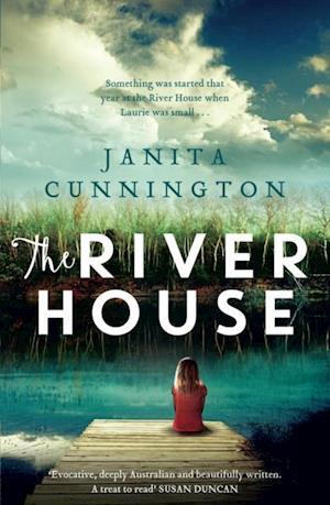 River House af Janita Cunnington