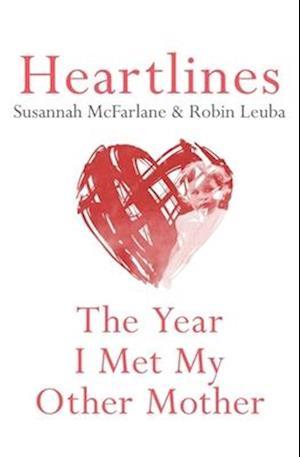 Heartlines af Susannah McFarlane