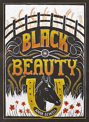 Black Beauty af Anna Sewell