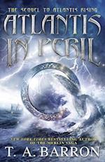 Atlantis in Peril (Atlantis Saga)