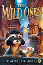The Wild Ones (Wild Ones)
