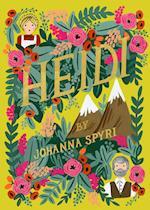 Heidi af Johanna Spyri