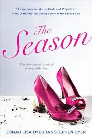 Bog, paperback The Season af Jonah Lisa Dyer, Stephen Dyer