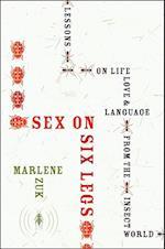Sex on Six Legs af Marlene Zuk