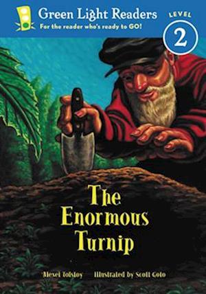 The Enormous Turnip af Scott Goto, Alexei Tolstoy