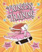 Princess in Training af Tammi Sauer