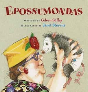 Epossumondas af Coleen Salley