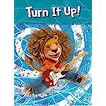 Turn It Up! af Harcourt School Publishers