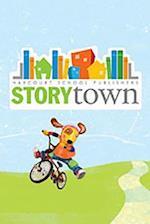 Storytown Practice Book Theme 4 Kindergarten af Harcourt School Publishers