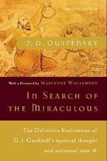In Search of the Miraculous af Marianne Williamson, P D Ouspensky