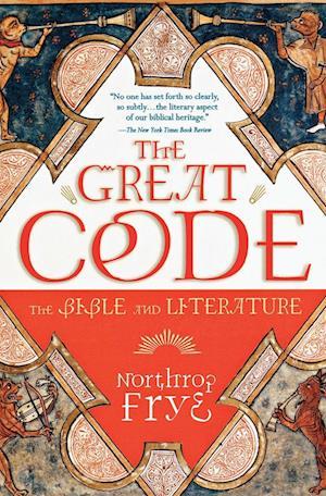The Great Code af Northrop Frye