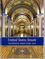 United States Senate Telephone Directory 2016