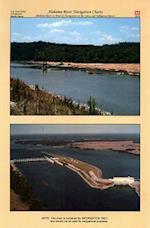 Alabama River Navigation Charts, Alabama River to Head of Navigation on the Coosa and Tallapossa Rivers