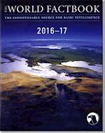 The World Factbook 2016-17 (WORLD FACTBOOK)