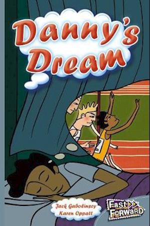 Danny's Dream af Jack Gabolinscy