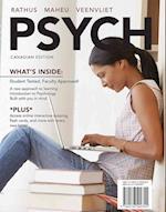 Psych af Spencer A. Rathus, Shannon J. Maheu, Scott G. Veenvliet