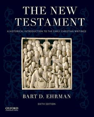 The New Testament af Bart D. Ehrman