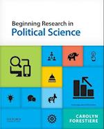 Beginning Research Methods in Political Science