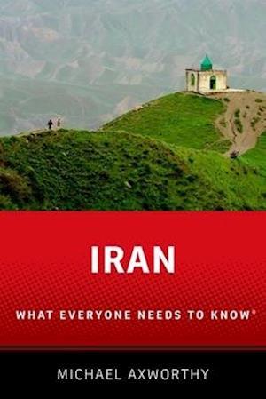 Bog, paperback Iran af Michael Axworthy