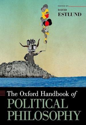 Bog, paperback The Oxford Handbook of Political Philosophy af David Estlund