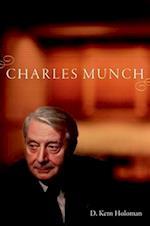 Charles Munch af D. Kern Holoman