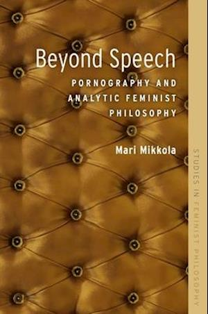 Bog, paperback Beyond Speech