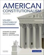 American Constitutionalism (nr. 1)