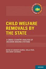 Child Welfare Removals by the State (International Policy Exchange)