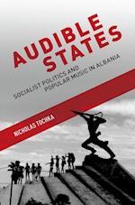 Audible States af Nicholas Tochka