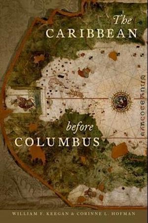 Bog, hardback The Caribbean Before Columbus af William F. Keegan