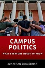 Campus Politics (What Everyone Needs to Know)
