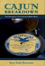 Cajun Breakdown (American Musicspheres)