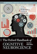 Oxford Handbook of Cognitive Neuroscience (Oxford Library of Psychology)