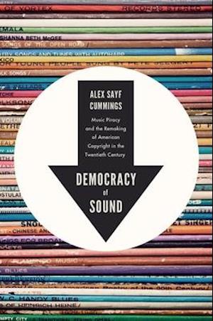 Bog, paperback Democracy of Sound af Alex Sayf Cummings