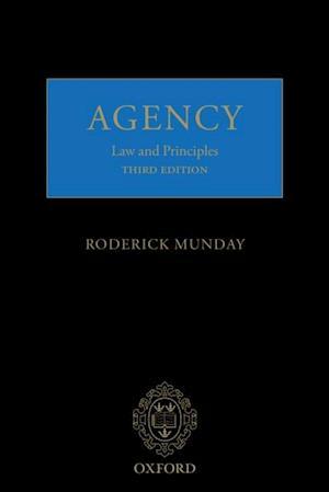Agency af Roderick Munday