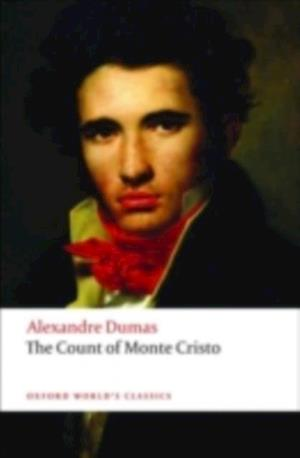 Count of Monte Cristo af Dumas Alexandre