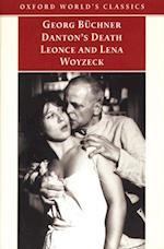 Danton's Death, Leonce and Lena, Woyzeck af Georg Buchner