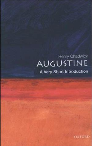 Augustine: A Very Short Introduction af Henry Chadwick