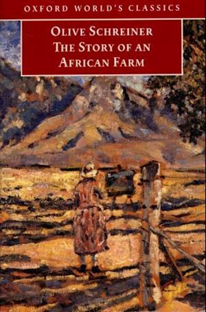 Story of an African Farm af Joseph Bristow, Olive Schreiner