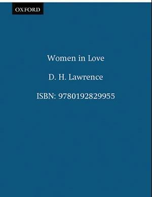 Women in Love af D. H. Lawrence