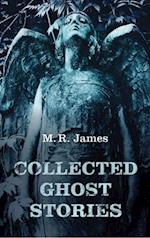 Collected Ghost Stories af M. R. James