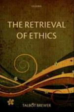 Retrieval of Ethics af Talbot Brewer