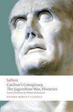 Catiline's Conspiracy, The Jugurthine War, Histories af Sallust Sallust